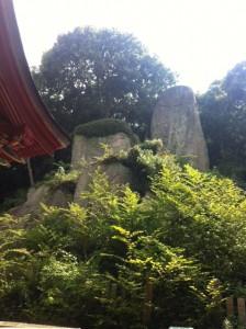 岩上神社2